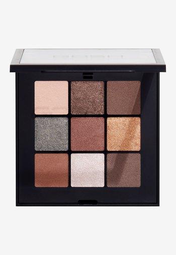 EYEDENTITY - Eyeshadow palette - 003 be happy