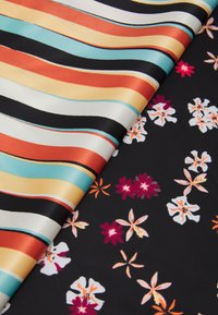 Anna Field - 2 PACK - Foulard - multi-coloured/black