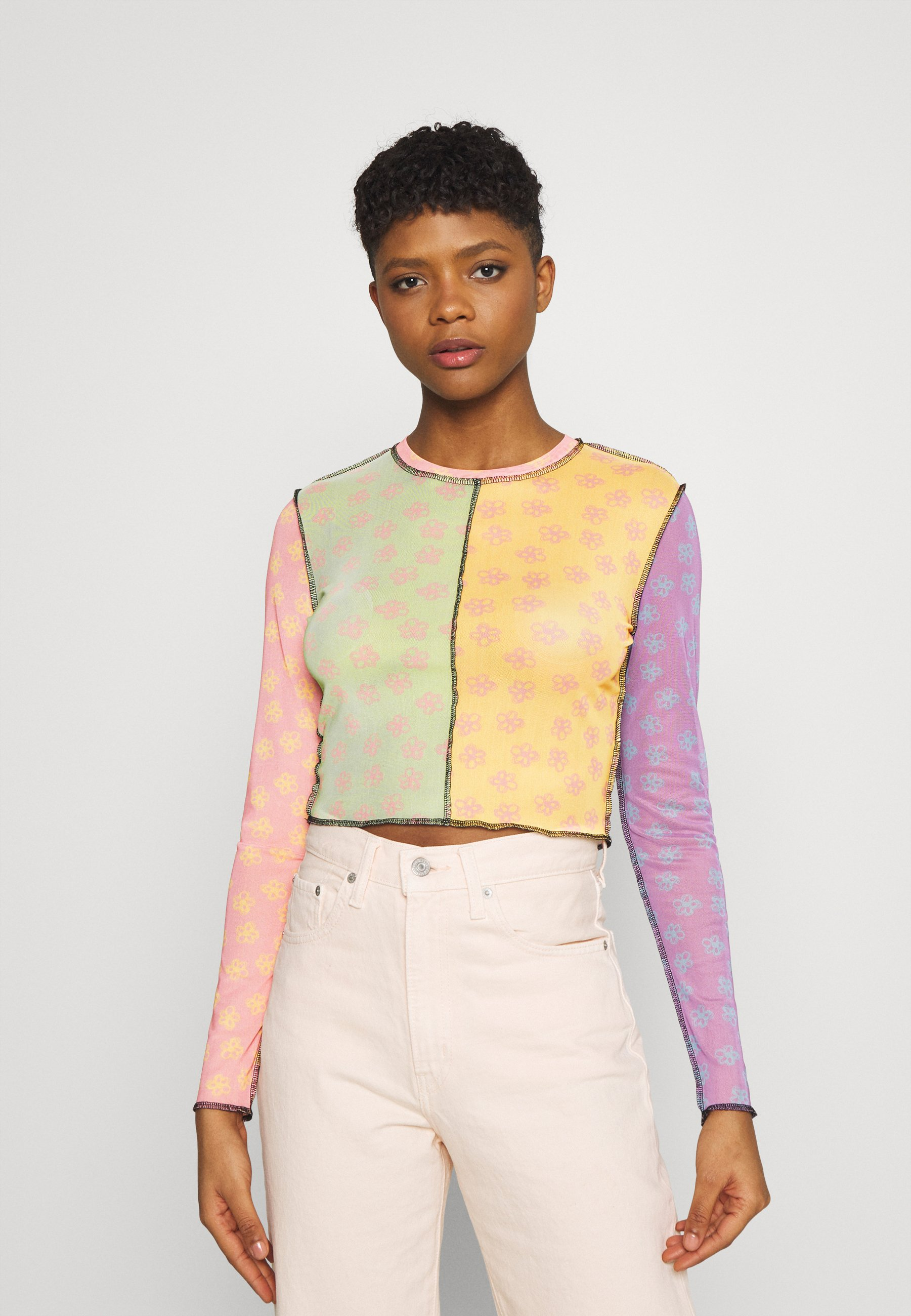 Women CHILLER - Long sleeved top