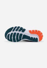 ASICS - GEL-CUMULUS 22 UNISEX - Zapatillas de running neutras - light steel/magnetic blue - 4