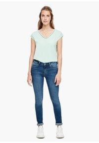 s.Oliver - Jeans Skinny Fit - blue - 1