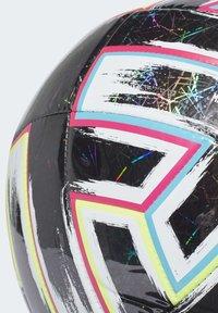 adidas Performance - UNIFORIA TRAINING FOOTBALL - Fußball - black - 3