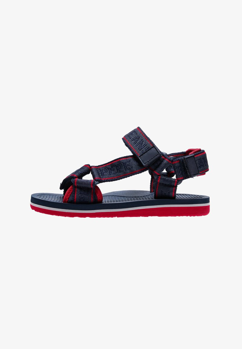 Pepe Jeans - Sandals - azul marino