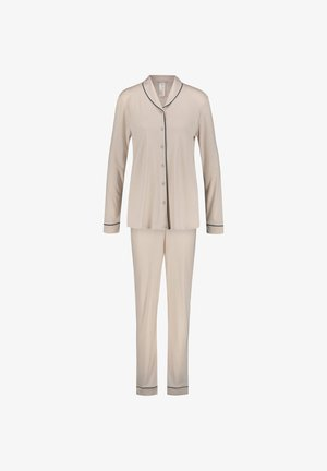 NATURAL COMFORT SET - Pyjamas - offwhite