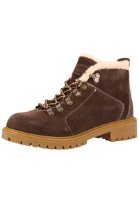 Darkwood - Snowboot/Winterstiefel - brown - 2