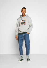 Nominal - BOYS IN THE HOOD  - Hoodie - grey marl - 1