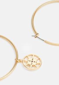 Claudie Pierlot - ASTRE - Earrings - gold-coloured - 1