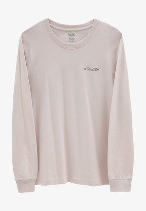 Sweatshirt - hushed violet