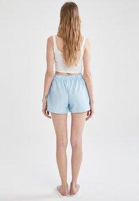 DeFacto - Swimming shorts - blue - 2