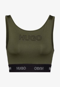 HUGO - Top - green - 0