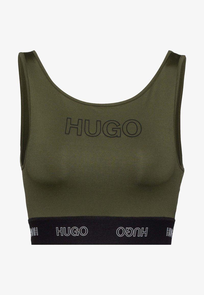 HUGO - Top - green
