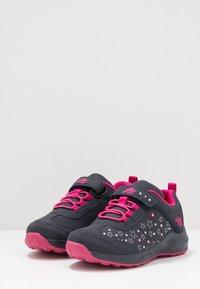LICO - STARLIGHT - Sneaker low - marine/pink - 3
