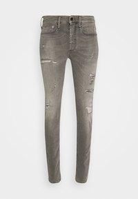 Denham - BOLT - Slim fit jeans - black - 4