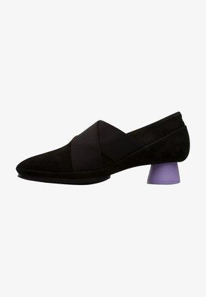 ALRIGHT - Ballet pumps - black