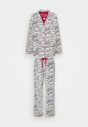 Pyjama set - creme