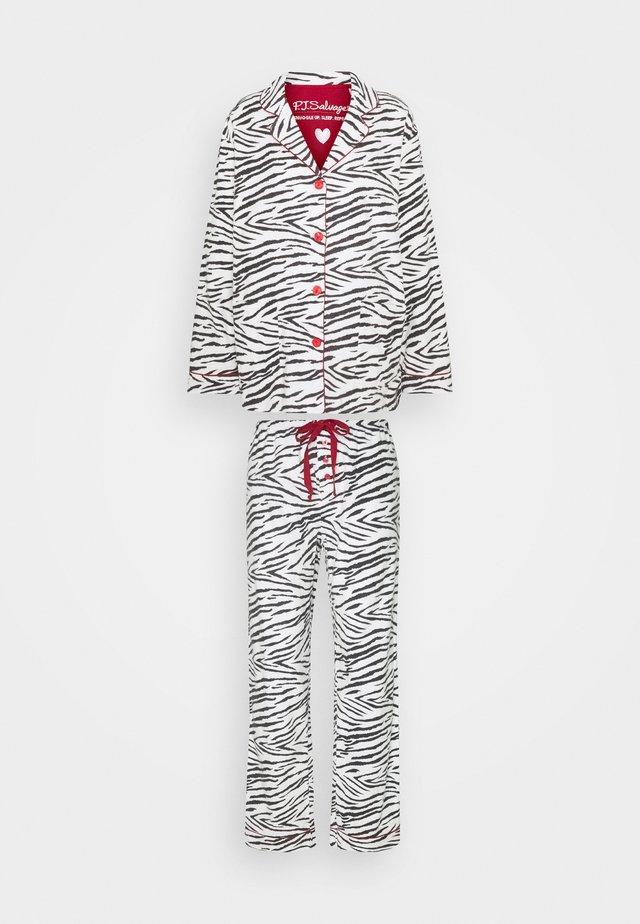 Pyjama - creme