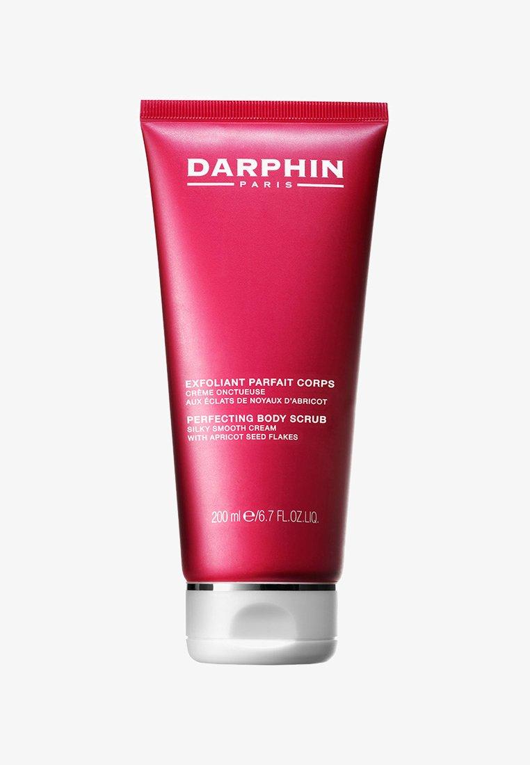 Darphin - PERFECTING BODY SCRUB - Body scrub - -
