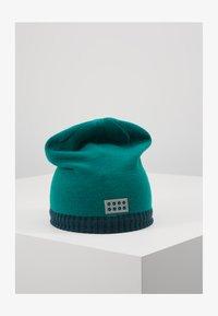 LEGO Wear - WALFRED HAT - Beanie - dark green - 3