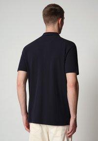 Napapijri - EALIS - Polo shirt - blu marine - 1