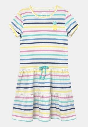KID - Jersey dress - multi-coloured