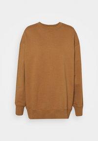 ARKET - Sweatshirt - brown - 4