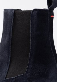 Aeyde - LOU - Classic ankle boots - navy - 2