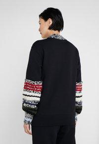 Sonia Rykiel - Sweatshirt - noir multico - 2