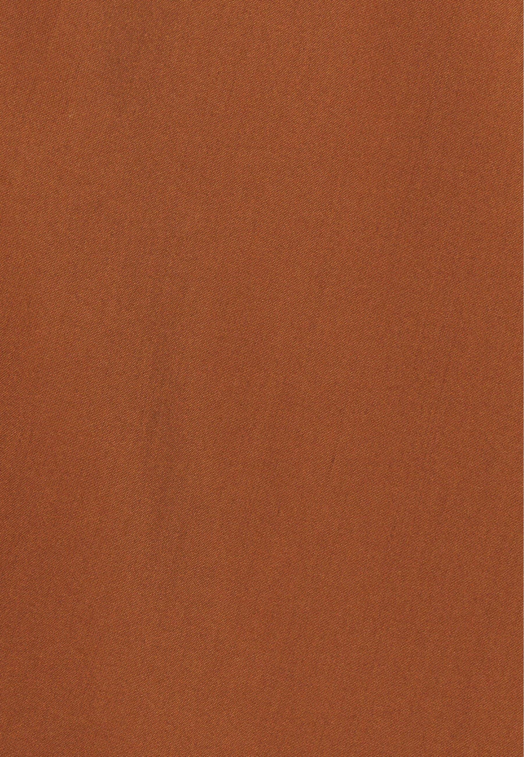 S.oliver T-shirts Med Print - Brown/brun