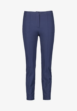 Pantaloni - azur