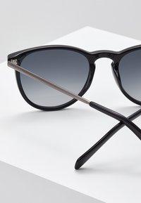 Fossil - Sluneční brýle - black - 2