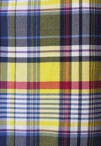 Polo Ralph Lauren Big & Tall - Shirt - yellow/blue multi - 2
