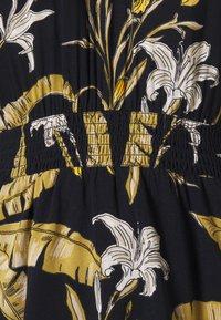 ONLY - PALM LIFE  - Robe d'été - night sky - 6