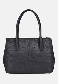 Silvio Tossi - Handbag - schwarz - 2