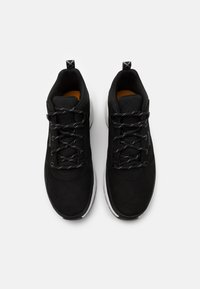 Timberland - FIELD TREKKER - Sneakers basse - black - 3