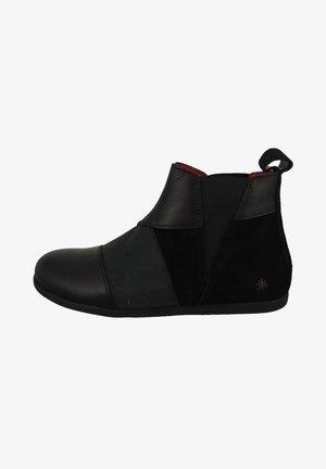 ELEGANTE LARISSA CHELSEA  - Boots à talons - black