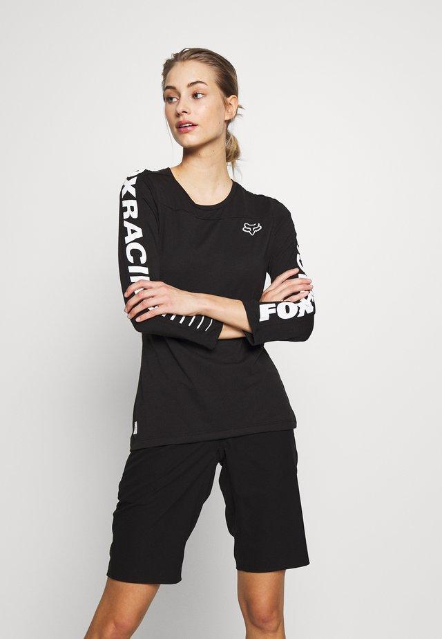 RANGER - Sports shirt - black