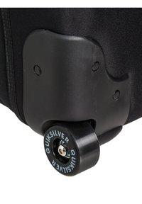 Quiksilver - QUIKSILVER™ NEW HORIZON 32L - LEICHTER HANDGEPÄCKSKOFFER MIT ROL - Wheeled suitcase - light grey heather - 5