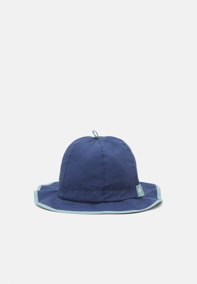 MINI UNISEX - Hat -  blue denim
