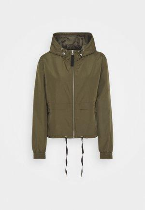 ONLMALOU JACKET - Summer jacket - kalamata