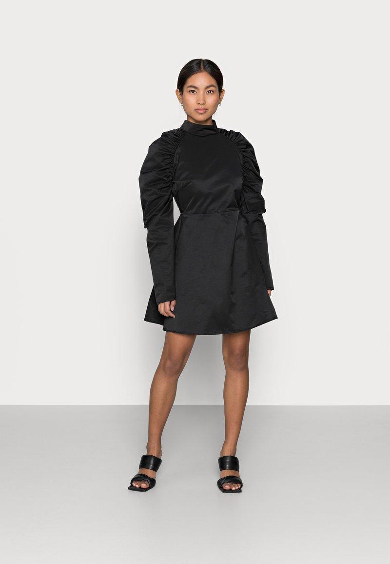 Glamorous Petite - LADIES DRESS - Day dress - black