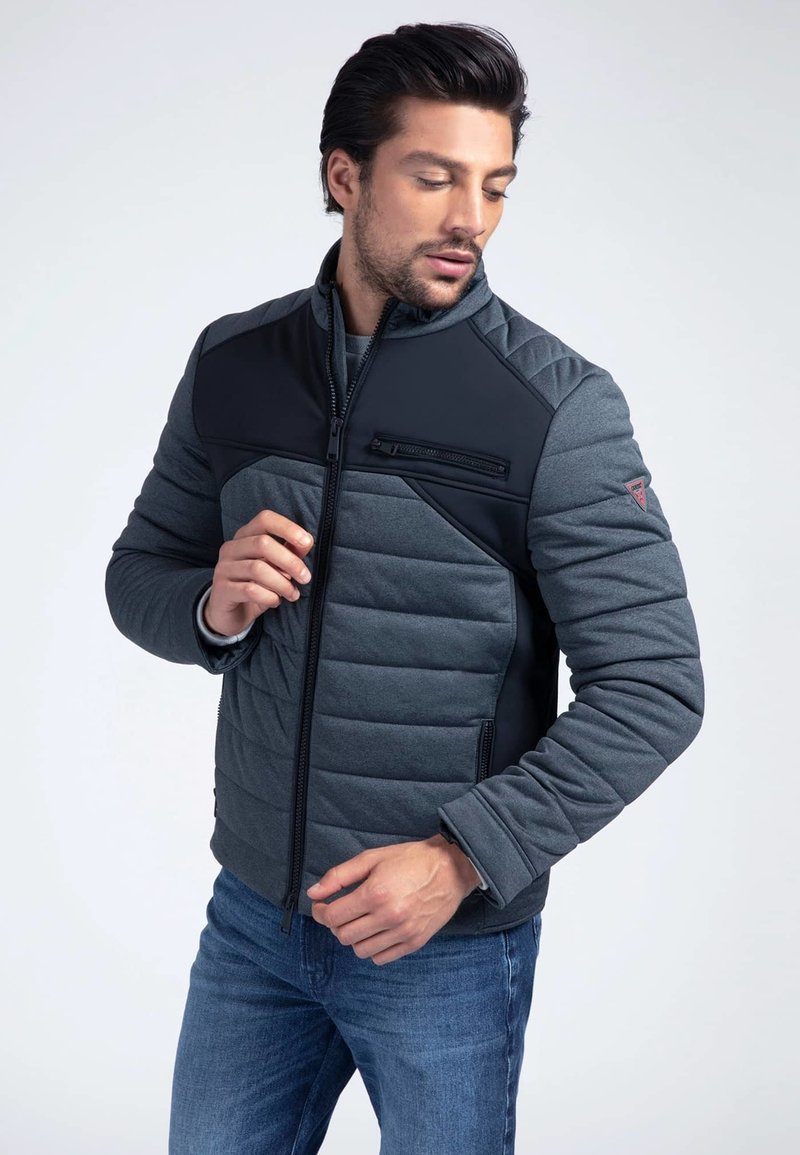 Guess - Light jacket - schwarz