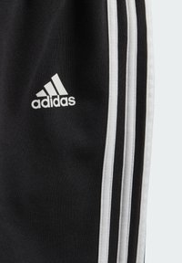 adidas Performance - BADGE OF SPORT FRENCH TERRY JOGGER - Trainingspak - black - 6