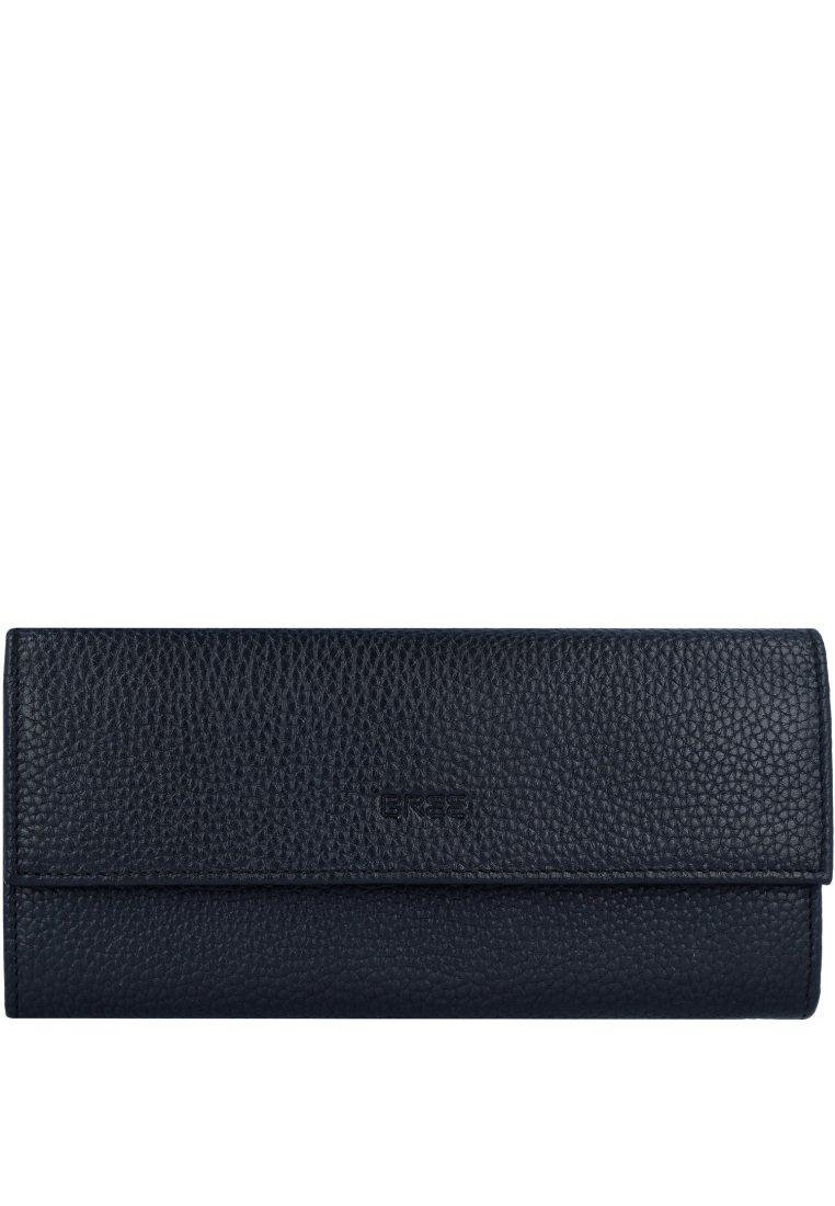 Bree - LIV 110 DAMEN GELDBÖRSE RFID LEDER 19,5 CM - Wallet - black