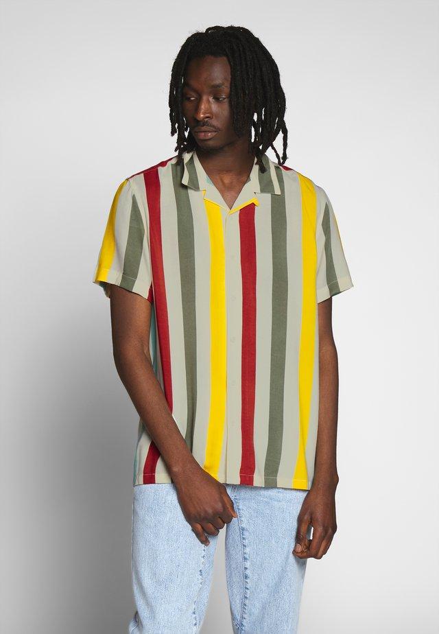 Koszula - multi