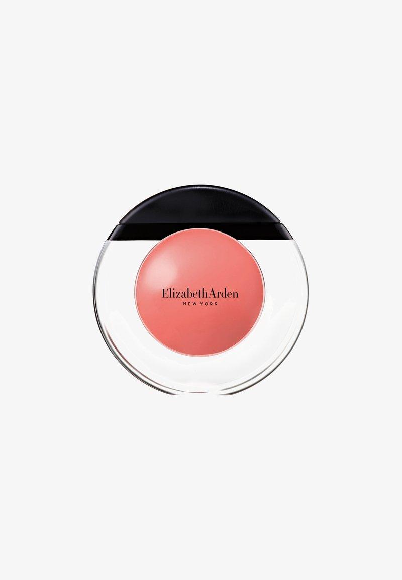 Elizabeth Arden - SHEER KISS LIP OIL - Baume à lèvres - 01 pampering pink