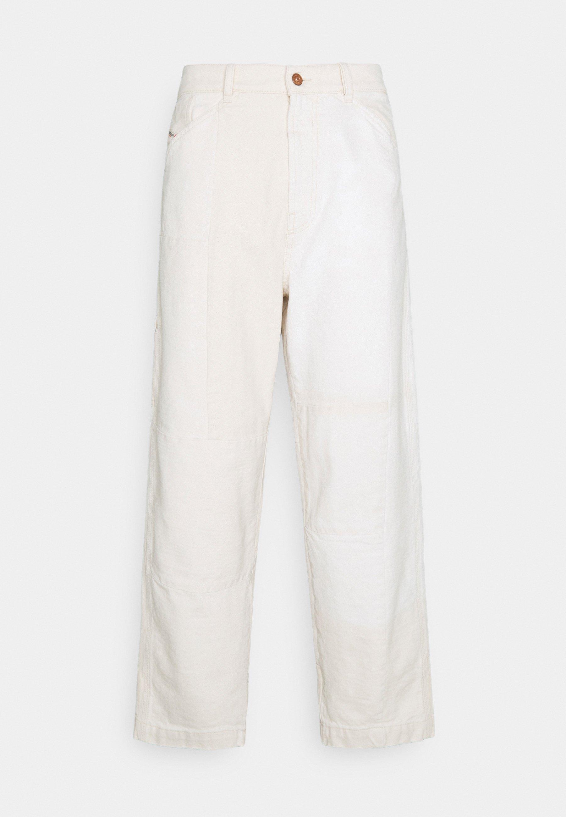 Uomo D-FRAN-SP1 - Pantaloni