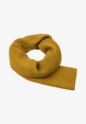 Sjaal - brass melange