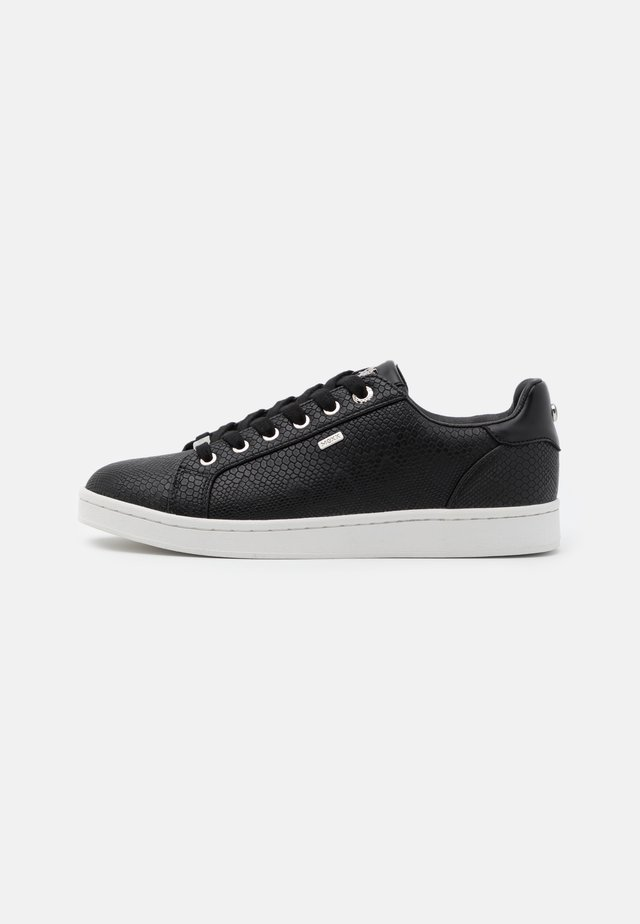 EEKE - Zapatillas - black