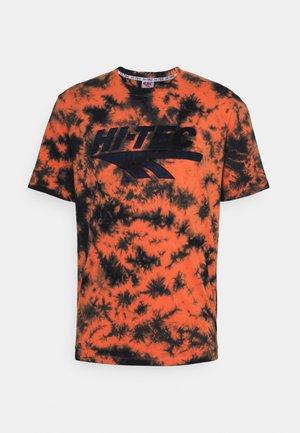 DION - T-shirt con stampa - arabesque