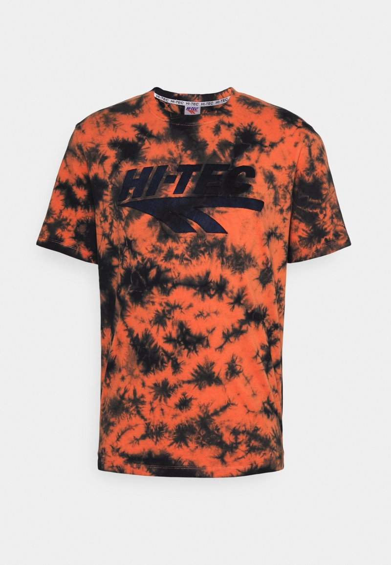 Hi-Tec - DION - T-shirt print - arabesque